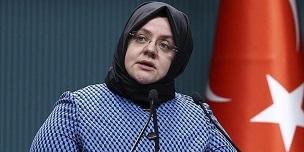 Bakan Zehra Zümrüt Selçuk hakkında suç duyurusu
