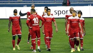 Kasımpaşa: 2 - FTA Antalyaspor: 2