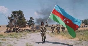 Ve Azerbaycan, Dağlık Karabağı'na kavuştu