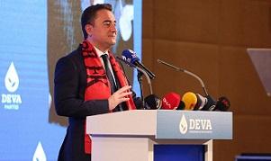 Ali Babacan: İşkenceyi sıfırlayacağız