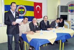 Çankırı Fenerbahçelilerde başkan arayışı!