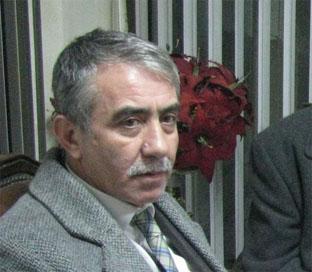 Osman Karadeniz, Esnaf Odası başkanlığına aday!