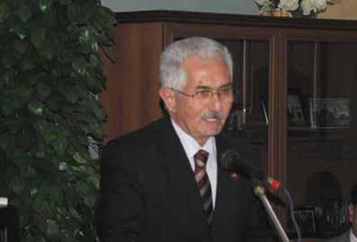 Ahmet Bukan: İl Başkanı muhatabım değil!
