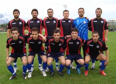 Çankırı Belediyespor ilk sınavını Malatyaspor karşısında verdi!