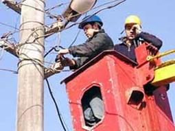Bugün ve Salı günü bazı bölgelere elektrik yok!