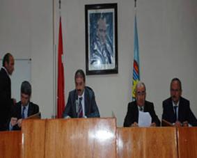 Çankırı Belediyesinin 2010 yılı bütçesi 43 milyon TL!