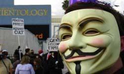 Anonymoustan açıklama