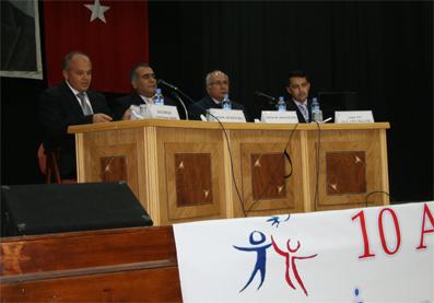 Hukuk devletinin olmadığı yerde insan hakları olmaz