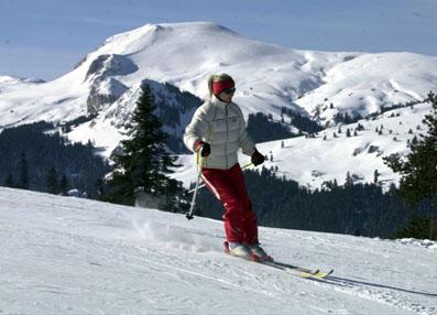 Ilgaz Dorukta kar kalınlığı 40 santime ulaştı!