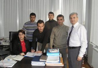 Çankırı Belediyespor'da 3 yeni transfer!