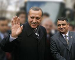 Kınıklıoğlu, Başbakan ile birlikte ABDye gitti