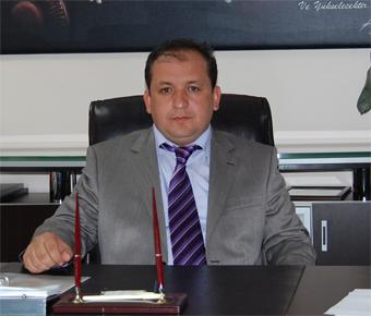 Ticaret ve Sanayi Odasına Ankaradan avukat!