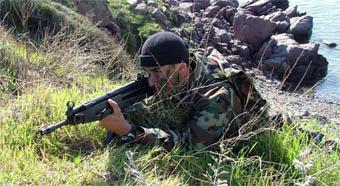 Obama, Türk askeri istedi!