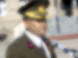 İstihbarat Binbaşı gözaltına alındı