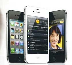 Iphone 4S modeli yarın satışa sunuluyor
