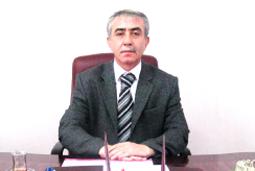 Esnaf Odaları Birliği Başkanlık koltuğuna Osman Karadeniz