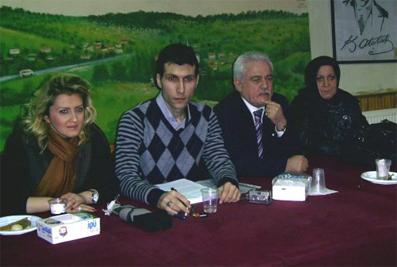 İstanbul'da Korgunlu gençlerden yeni bir dernek