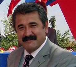MHPli Hacılar Belediye Başkanı öldürüldü!