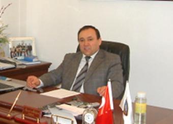 Necati Akdoğan, alacağı başkanlık maaşını jet hızıyla  açıkladı!