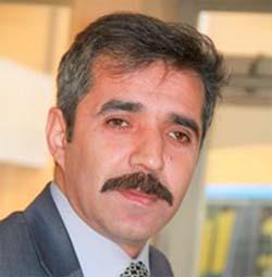 İYİ Parti Çankırı İl Başkanı Çetin Kapdan isifa etti
