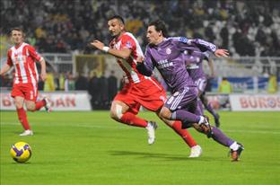 Galatasaray maç fazlasıyla liderlik koltuğunda