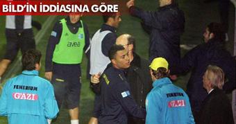 Fenerbahçe'de grup seks skandalı!