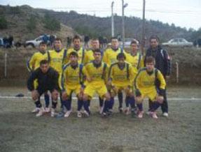 Köy Hizmetleri 9 gol yiyerek ilk maçta elendi!