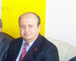 CHP İl Başkanı Tatlıcıdan vahim iddialar!
