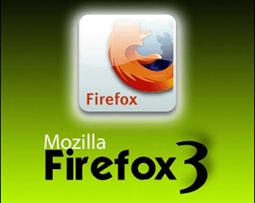 Mozilla Firefox, Explorer geride bıraktı