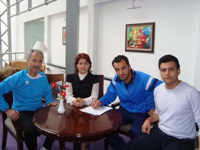 Çankırı Belediyespor bugün Ankara'ya dönüyor!