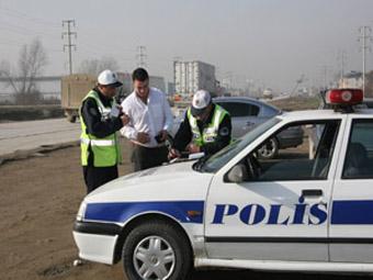 Atkaracalarda iki yabancı uyruklu gözaltına alındı!