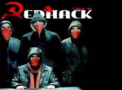 RedHackin Twitter hesabı kapatıldı
