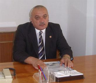Ali Doğan: Başkan Canbazın özür borcu var!
