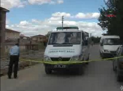 Kaçırdığı kız arkadaşını Kastamonuda öldürdü