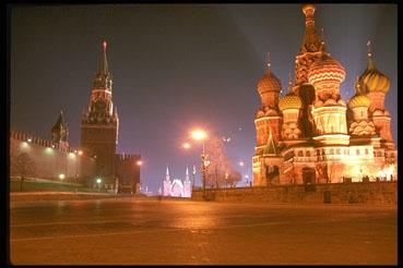 Asıl sahibi Kremlini geri istiyor!