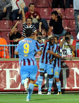 Fenerbahçe, Avni Akerden eli boş dönüyor: 3-2