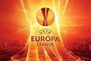 UEFA Avrupa Ligi rakipleri belli oldu