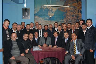 İstanbul Çerkeş Dernekler Birliği kuruldu