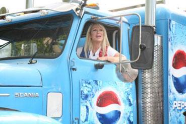 Pepsi dolandırıcıları, Çankırılıyı da avladı!
