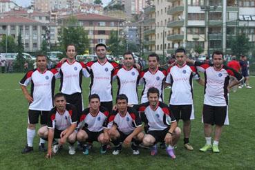 Başkentte kupanın adı Bereketspor oldu