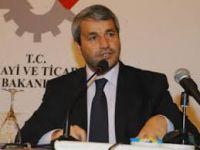 Bakan Nihat Ergünün annesi vefat etti