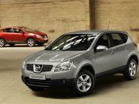 Nissan Qashqaide vergi avantajı