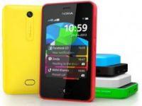 Nokia'dan 99 dolarlık akıllı telefon