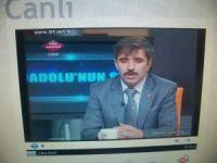 Çetin Kapdan MHPden Başkan aday adayı