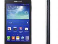 İşte Samsungun yeni akıllı telefonu!