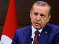 Erdoğanın son parti grubu konuşması