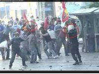 Ethem Sarısülükü vuran polis Şanlıurfada