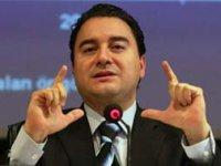Ali Babacan AKP'den istifa etti