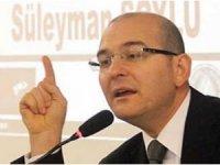 """""""İstanbul'a kayyum mu atanacak?' sorusuna Bakan Soylu'dan yanıt!"""