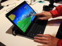 Samsung Ativ Q Benchmark testlerini alt üst etti